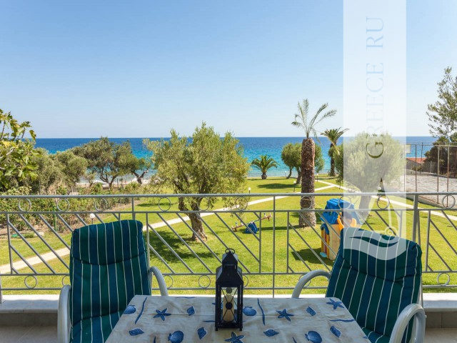 Real estate in Greece  Area: Chalkidiki  Subarea: Kassandra