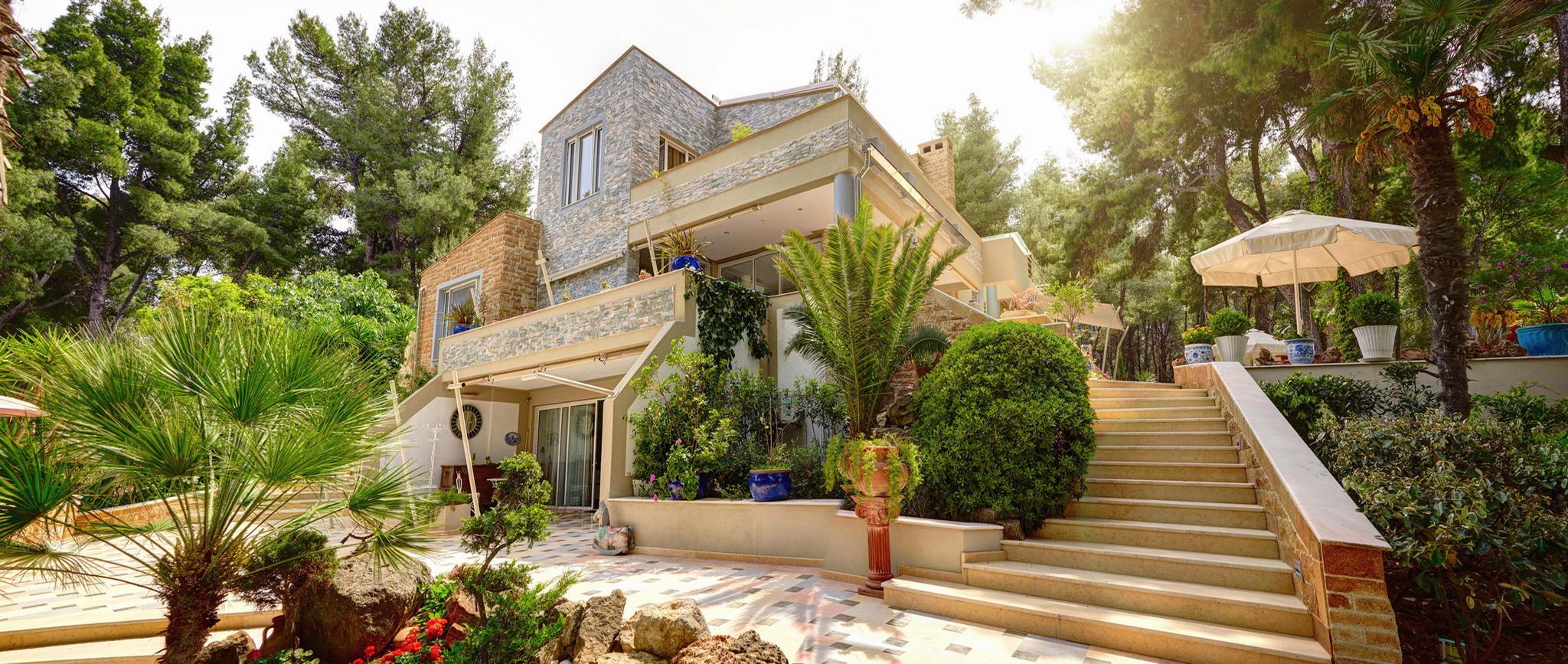 Аренда апартаментов греция